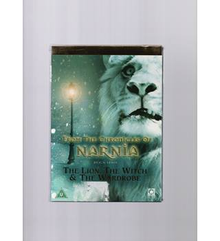 THE CHRONICLES OF NARNIA THE LION, THE WITCH AND THE WARDROBE U