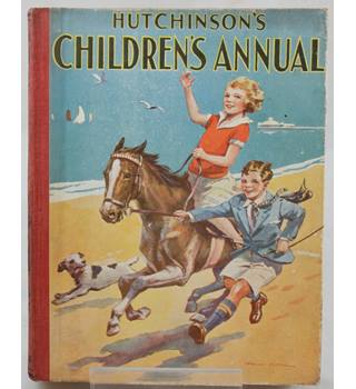 Hutchinson's Children's Annual