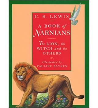 A Book of Narnians: The Lion, the Witch and the others