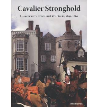 Cavalier Stronghold [Signed]