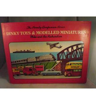 Dinky Toys and Modelled Miniatures 1931-1979