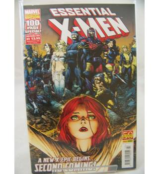 Essential X-Men #23
