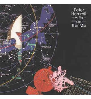 A Fix on the Mix - Hammill, Peter
