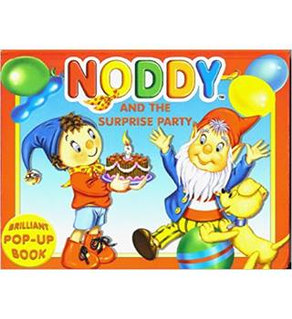 Noddy & The Surprise Party