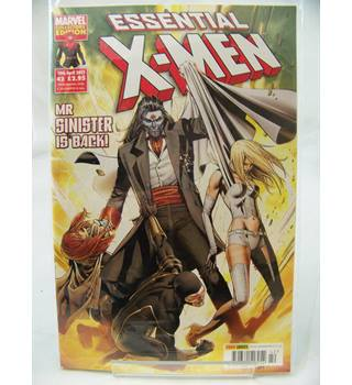 Essential X-Men #42