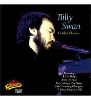 Golden Classics - Billy Swan