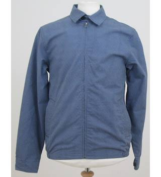 NWOT M&S Collection size: S  blue mix jacket