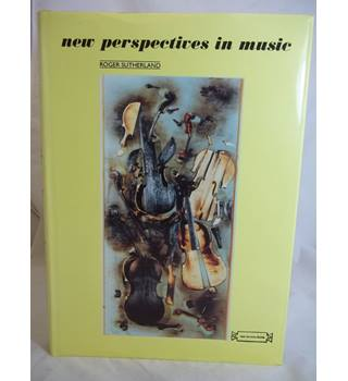 New perspectives in music