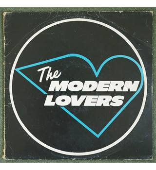 The Modern Lovers  Beserkley BSERK 1 LP Modern Lovers, The - BSERK 1 LP