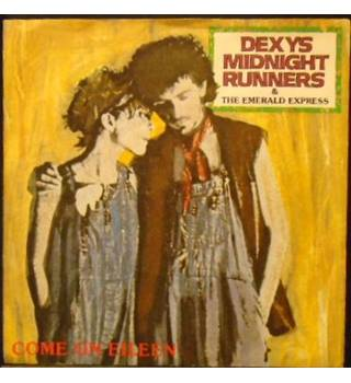 Come On Eileen - Dexy's Midnight Runners - DEXYS 9