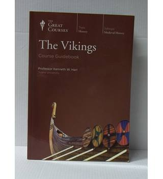 The Great Courses; The Vikings