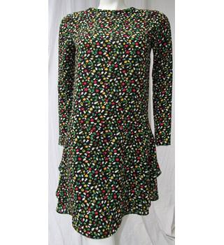 Multicoloured Dress from NEXT petite Size S Next - Size: S - Multi-coloured