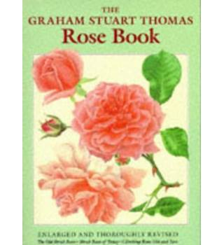 The Graham Stuart Thomas rose book
