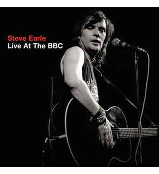 Steve Earle: Live At The BBC