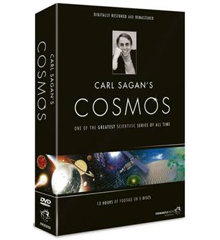 Carl Sagan's Cosmos - the Complete Series