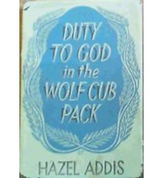Duty to God in the Wolf Cub Pack