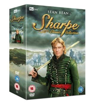 SHARPE CLASSIC COLLECTION 15
