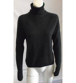 BNWT M&S Per Una - Size: 12 - Black - Jumper
