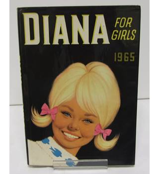 Diana for girls 1965