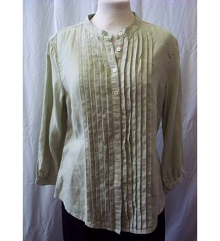 Boden - Size: 12 - Green - Blouse