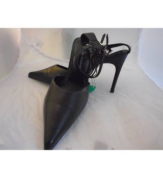 Dorothy Perkins - Size: 4 - Black - Heeled shoes