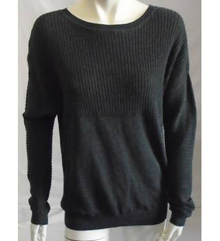 The White Company - Size: 10 - Charcoal Grey - Jumper