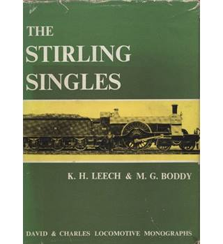 The Stirling Singles of the GNR