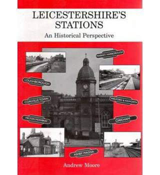Leicestershire's stations