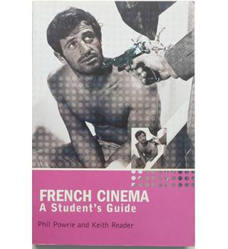French Cinema - A Student's Guide