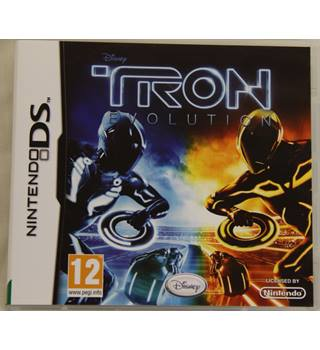 Tron Evolution- Nintendo DS