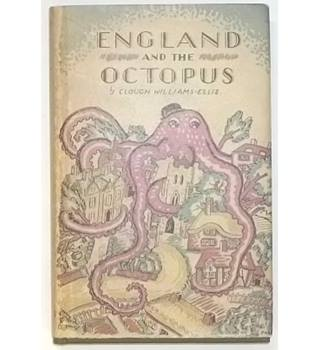 England and the Octopus [1996, Facsimile Edition]