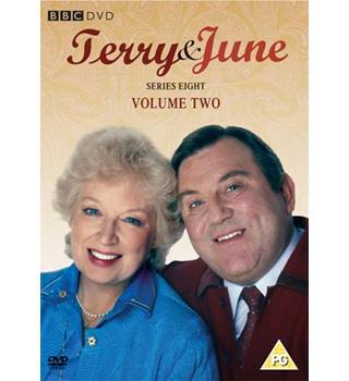 TERRY AND JUNE THE COMPLETE EIGHTH SERIES - VOLUME 2 PG