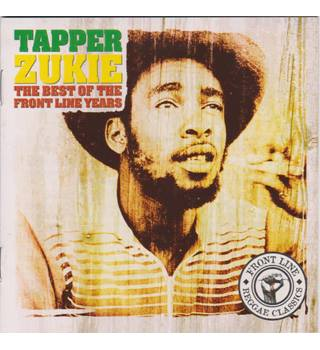 Tapper Zukie: Best Of The Front Line Years