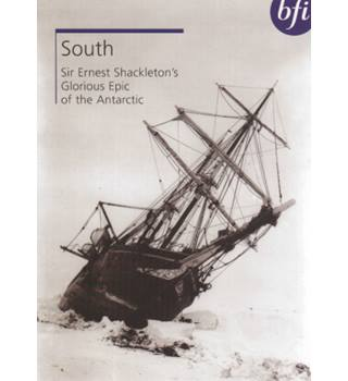 South - Sir Ernest Shackleton's Glorious Epic of the Antarctic