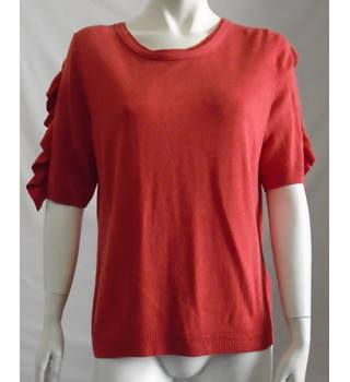 NWOT M&S Collection - Size: 12 - Lipstick - Top