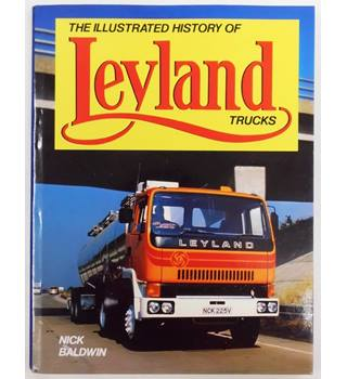 The Illustrated History of Leyland Trucks