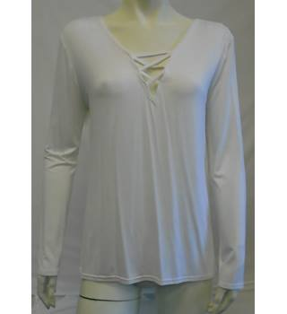 BNWT Missguided - Size: 14 - White - Top
