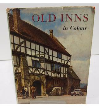 Old Inns Of England In Colour
