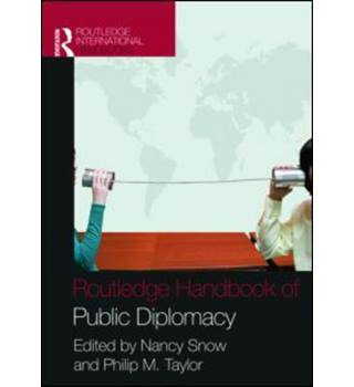 The public diplomacy