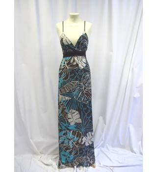 Jane Norman - Size: 12 - Multi-coloured - Long dress
