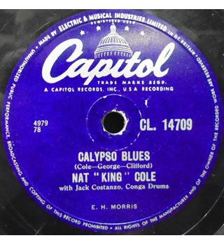 When I Fall In Love - Nat King Cole - CL 14709