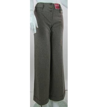 BNWT - Monsoon - Size: 8 - Brown - Trousers