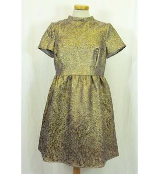 BNWT Marks and Spencer Limited Edition Jewel Dress in a UK size 14