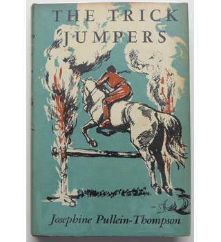 The Trick Jumpers