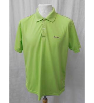 Paul Smith - Size: M - Green - Polo shirt