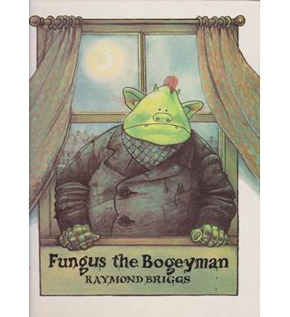 Fungus the Bogeyman (first edition)