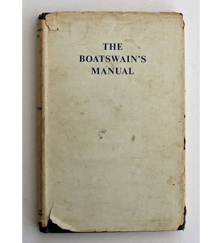 The Boatswain's Manual - William A McLeod