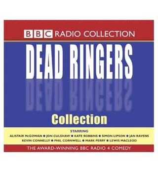 "BBC Radio Collection - ""Dead Ringers"""