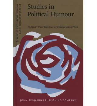 Studies in Political Humour Edited by Villy Tsakona and Diana Elena Popa Linguistics