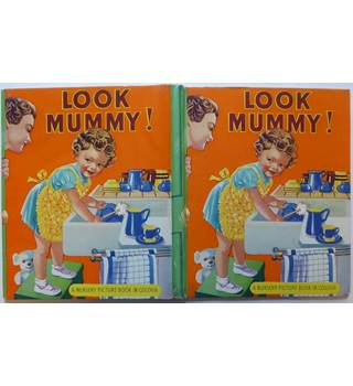 Look Mummy